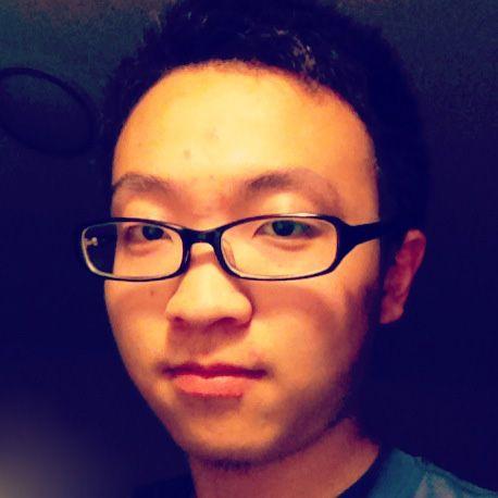 Jiang Jun bio photo